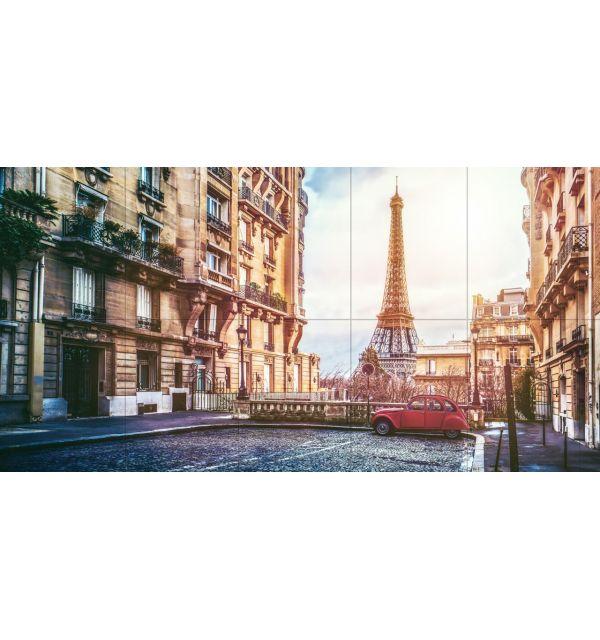Crédence Carrelage Paris